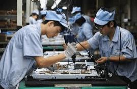 China Factory 2