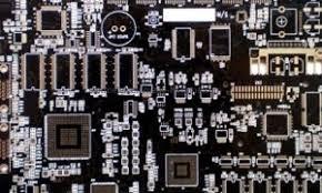 PCB Black 3x5