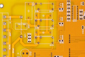 Color for PCB Control