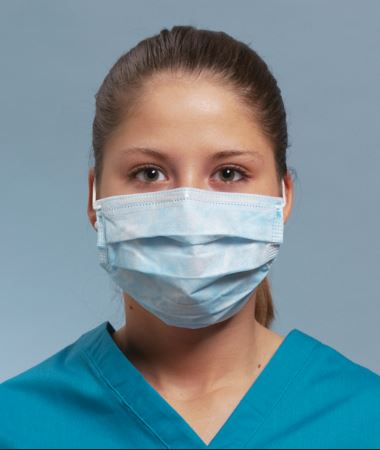 Disposable Surgical Style Mask