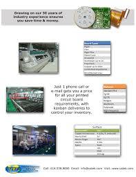 PCB Flyer